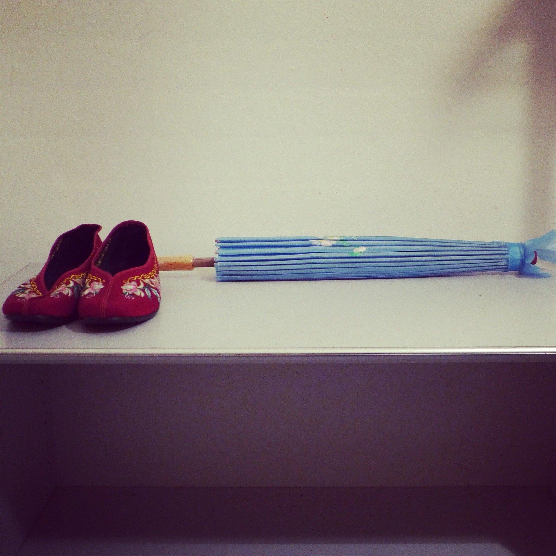 hanfu--shoes